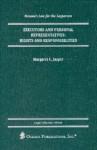 Executors and Personal Representatives: Rights and Responsibilities - Margaret C. Jasper