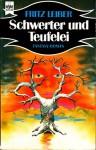 Schwerter und Teufelei - Fritz Leiber