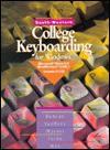 South-Western College Keyboarding: Microsoft Word 6.0 Wordperfect 6.0/6.1 : Lessons 61-120 - Charles H. Duncan, Susie H. VanHuss, S. Elvon Warner