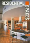Residential Spaces of the World, Volume 5 - Images