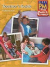 PM Photo Stories Teacher's Guide, Yellow Level 6-8 - Rigby Reading