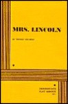 Mrs. Lincoln. - Thomas Cullinan