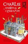 Charlie i fabryka czekolady - Magda Heydel, Quentin Blake, Roald Dahl