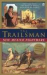 New Mexico Nightmare - Jon Sharpe