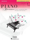 Level 1 - Performance Book: Piano Adventures - Nancy Faber, Randall Faber
