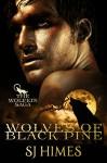 Wolves of Black Pine - Joseph S. Himes