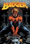 The Complete Badger, Volume 2 - Mike Baron, Bill Reinhold
