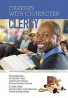 Clergy - Kenneth McIntosh, Ernestine G. Riggs, Cheryl Gholar