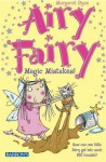 Magic Mistakes! - Margaret Ryan
