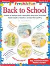Back to School - Joan Novelli