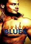 Bourbon Blues (Serrated Brotherhood MC Book 1) - Bijou Hunter