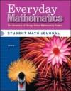 Everyday Mathematics: Grade 4 Student Math Journal, Volume 2 - Max Bell, Amy Dillard, Andy Isaacs, James McBride, John Bretzlauf, Robert Hartfield