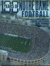 100 Years of Notre Dame Football - Gene Schoor