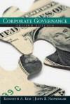Corporate Governance - Kenneth A Kim, John R. Nofsinger