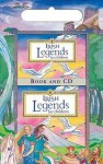 Irish Legends for Children, Audio Pack - Yvonne Carroll, Anna Manahan