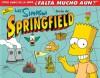 Guía de Springfield - Bill Morrison, Scott M. Gimple, Matt Groening