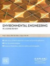 Environmental Engineering: PE License Review (Environmental Engineering: License Review) - Philip Parker, Ben Stuart