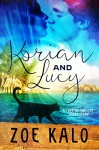 Korian and Lucy: A Cult of the Cat Short Story - Zoe Kalo