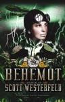 Behemót (Leviatan, #2) - Scott Westerfeld, Keith Thompson, Lumír Mikulka