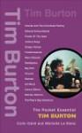 Tim Burton - Colin Odell, Michelle Le Blanc
