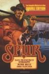 Spur Double: San Francisco Strumpet/Boise Belle - Dirk Fletcher