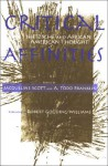 Critical Affinities: Nietzsche and African American Thought - Robert Gooding-Williams