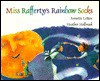 Miss Rafferty's Rainbow Socks - Annette LeBox