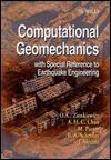 Computational Geomechanics with Special Reference to Earthquake Engineering - O.C. Zienkiewicz