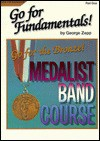 Go for Fundamentals!, Part 1: Treble Clef Instruments - George B. Zepp