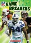NFL: Game Breakers - Scholastic Inc., Jim Gigliotti