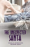 The Unexpected Santa - Claire Smith, Hot Tree Editing, Dahlia Donovan