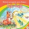 Bajki-grajki - numer 76. Dziwne przygody pana Zająca - książka audio na CD - Jerzy Afanasjew