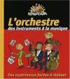 L'orchestre, des instruments à la musique - Laurent Audouin