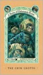 The Grim Grotto (A series of unfortunate events #11) - Brett Helquist, Lemony Snicket, Michael Kupperman