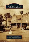 Purcellville - Meredith Thomas, Purcellville Preservation Association, Eugene Scheel