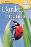 Garden Friends - Deborah Lock