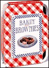 Bakin' Brownies [With Metal Baking Pan] - Susan Devins, Yvonne Cathcart