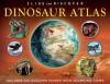 Slide and Discover: Dinosaur Atlas - Jen Green