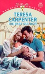 The Baby Due Date (Silhouette Special Edition, #1260) - Teresa Carpenter