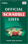 Osl: Official Scrabble Lists - Allan Simmons, Darryl Francis