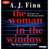 The Woman in the Window - Was hat sie wirklich gesehen? - Nina Kunzendorf, James Finn Garner, Christoph Göhler