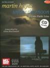 Mel Bay Hayes, Martin: Under the Moon (Book/CD Set) - Martin Hayes, Allan Macdonald