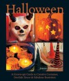Halloween: A Grown-Up's Guide to Creative Costumes, Devilish Decor & Fabulous Festivities - Joanne O'Sullivan