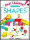 Shapes - Karen Bryant-Mole, Zul Mukhida