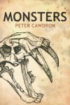 Monsters - Peter Cawdron