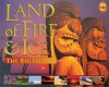 Land of Fire and Ice: The Big Island - Cheryl Chee Tsutsumi, Philip Rosenberg