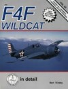 F-4F Wildcat/Martlet (Detail & Scale S.) - Bert Kinzey