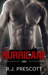 The Hurricane - R.J. Prescott, Cassy Roop Pink Ink Designs, Jenny Sims Editing 4 Indies, Louisa Maggio LM Cover Creations