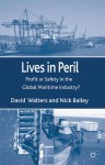 Managing the Maritime Work Environment: Health and Safety Issues in a Globalising Industry - David Walters, Nick Bailey