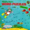 Hippity Hop's Word Puzzles - Margaret A. Hartelius